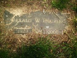 Gerald W Heuring