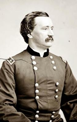Gen Joseph Jackson Bartlett