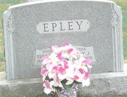 Reba <i>Smith</i> Epley