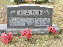 Edmond C. Bearce