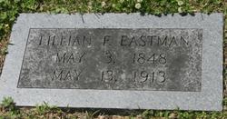 Lillian F Eastman