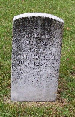 Herschel Columbus Houck