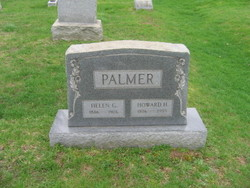 Howard Henry Palmer
