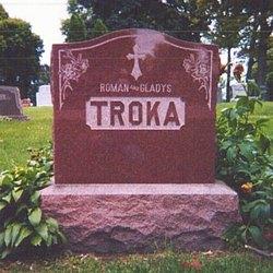 Roman J Troka