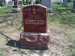 Rozalii Kujawski