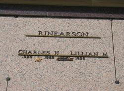 Charles H. Rinearson