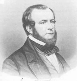William Thomas Minor