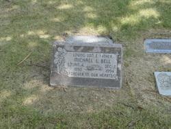 Michael Lee Bell