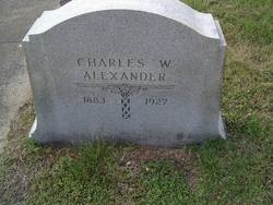 Charles W. Alexander
