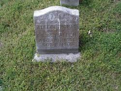 Albert Thomas Allen