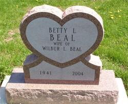 Betty L. <i>Norris</i> Beal