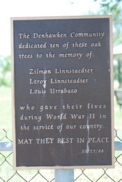 Denhawken Cemetery
