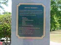 Oleander Memorial Gardens