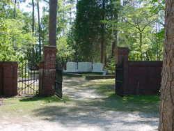 Mount Lebanon Chapel Cemetery