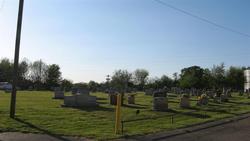 Goshen United Methodist Church Cemetery