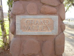 Grand Valley Cemetery