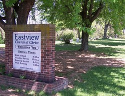 Eastview Church of Christ Cemetery