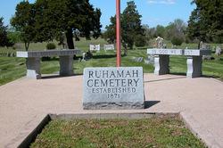 Ruhamah Cemetery