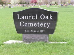 Laurel Oak Cemetery
