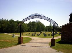 Mount Hermon Memorial Cemetery