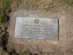 Jack V Adams