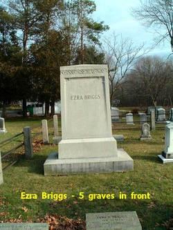 Ezra Briggs