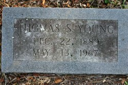 Thomas Samuel Young