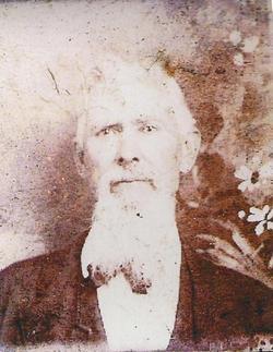 Archibald Odum