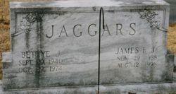 James Elton Jaggers