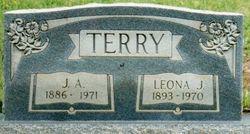 Leona <i>Jaggers</i> Terry