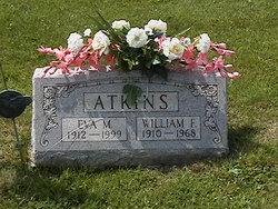 Eva Marie <i>Irwin</i> Atkins