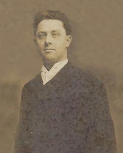 William Joseph Logan