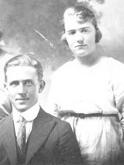 Melva Edith <i>Crittenden</i> Rees
