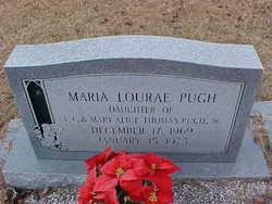 Maria Lourae Pugh