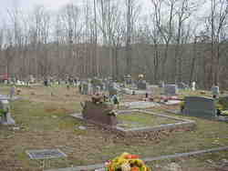 Coosa Cemetery