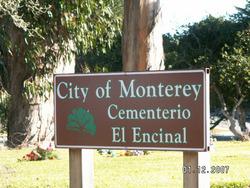 Monterey City Cemetery