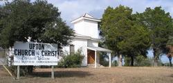Upton Church of Christ Cemetery