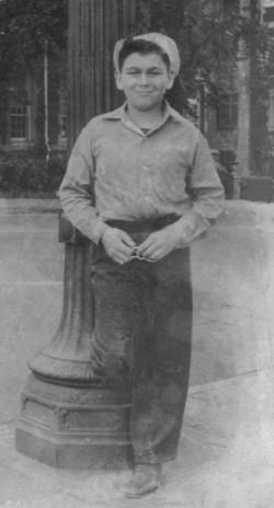 Lloyd Collins Chase