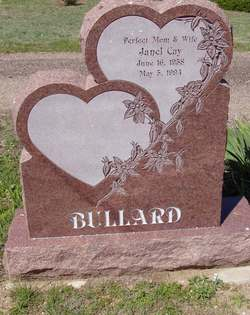 Janel Cay <i>Campbell</i> Bullard