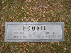 Mickey Doolan