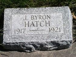 J. Bryon Hatch
