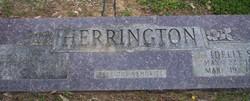 Idelle <i>Sandage</i> Herrington