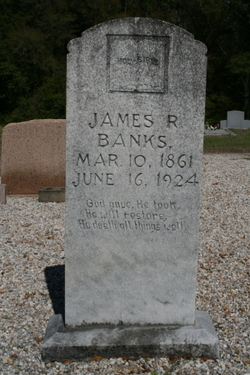 John Rush Banks