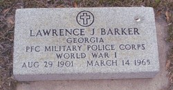 Lawrence J. Barker