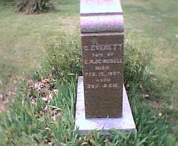 C. Everett Bedell