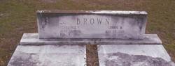 Terreance V. Brown