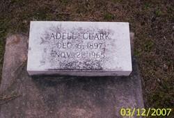 Adell <i>Turner</i> Clark