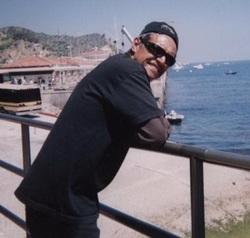 Anthony Julian Aguayo