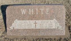 Ulver G. White