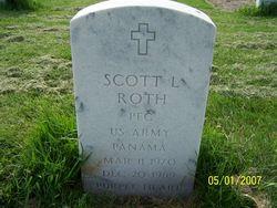 Scott Lee Roth